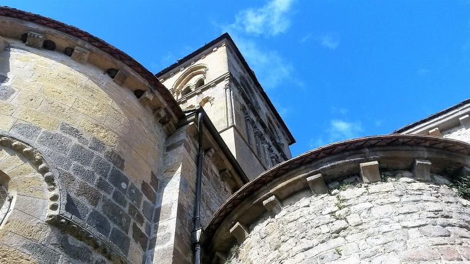 L'Église de Rouy